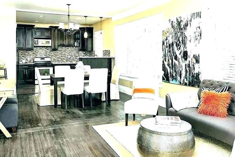 Kitchen Living Room Ideas Decorating Dining Combination Combined .