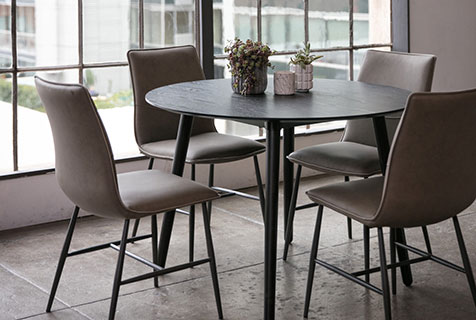 How to Choose a Dining Room Chair (Dining Room Chair Buying Guide .