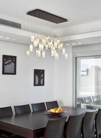 Pin by OHR Lighting on OHR Ideas | Modern dining room lighting .