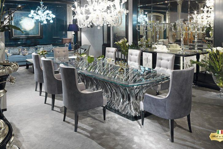 Italian Dining Room Furniture | Full Luxury Dining Room Furniture Se
