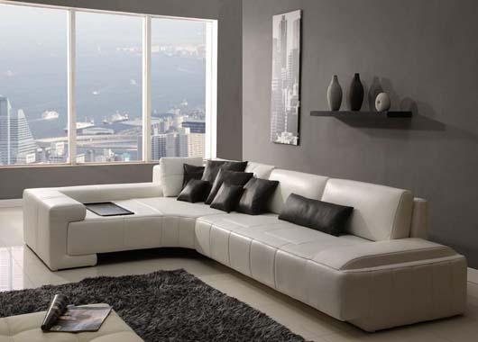 Contemporary Modern contemporary living room furniture modern .