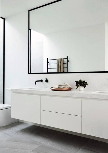 Top 70 Best Bathroom Vanity Ideas - Unique Vanities And Counterto