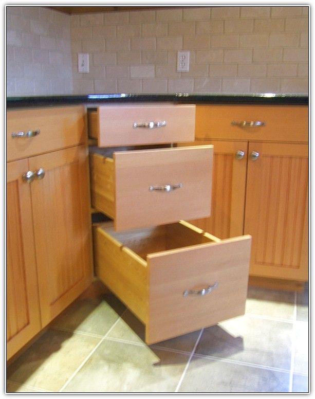Corner Base Kitchen Cabinet Options | Home Design Ideas | Kitchen .