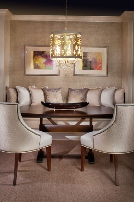 Pin by Sarah Green on Home Is Where The Heart Is   Dining room .