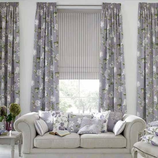 The interior design living room curtains for you. Description from .