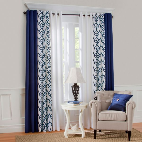 Innovative curtains ideas that you should try – TopsDecor.com in .