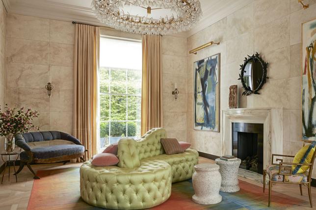 living-room-curtain-ideas | Décor A