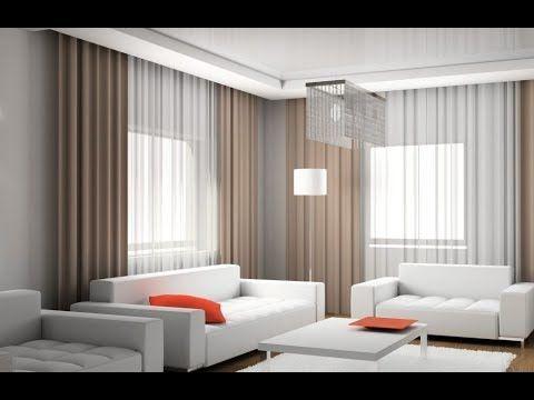25 Curtains Design Ideas 2019 ! Living Room Bedroom Creative .