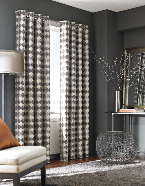 Modern Furniture: 2014 New Modern Living Room Curtain Designs Ide