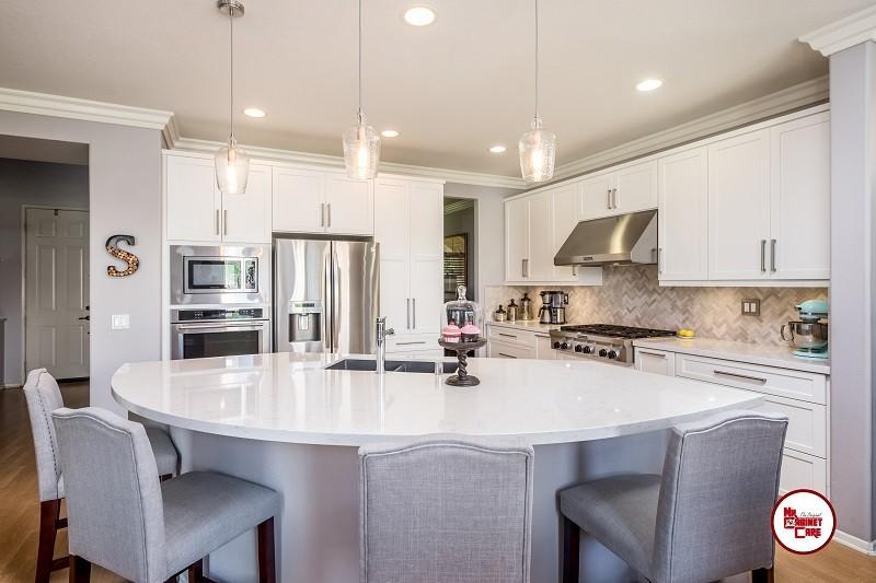 Custom Kitchen Islands Orange County | Kitchen Remodeling San Die