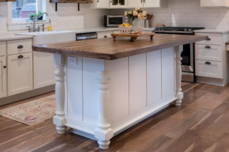 Custom Kitchen Islands | Design Your Own Kitchen Isla