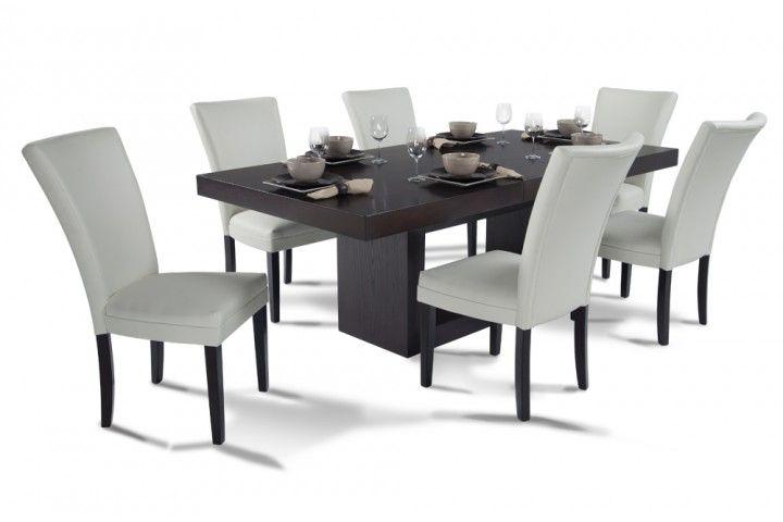 Flair 7 Piece Set | Bob's Discount Furniture | Decoración de un