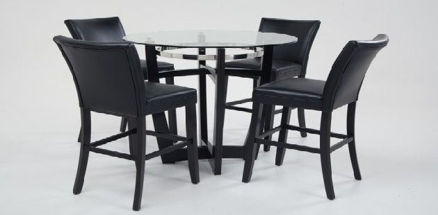 Bobs Furniture Kitchen Table Sets #dining #diningroom #diningtable .