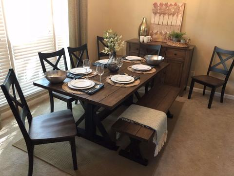 How to Set a Formal Dining Table for the Holidays Design Ideas .