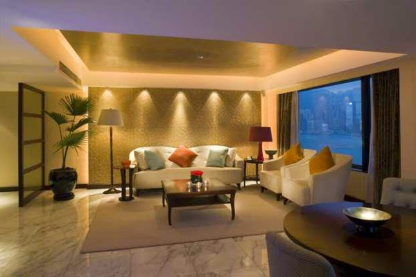 living room wall lighting ideas for decoration living room wall .