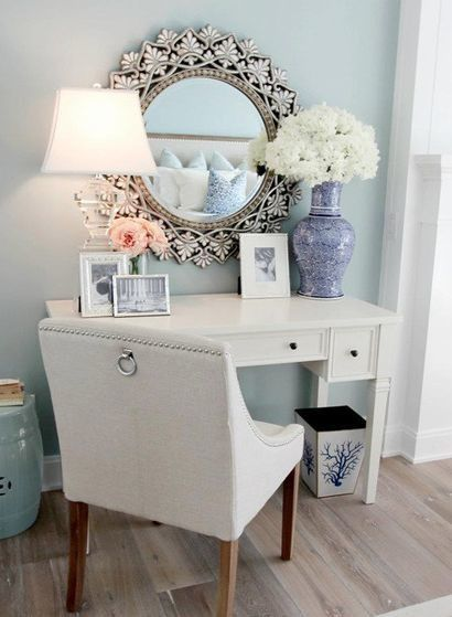 Makeup Vanity Ideas & Inspiration | The Beauty Minimalist | Home .