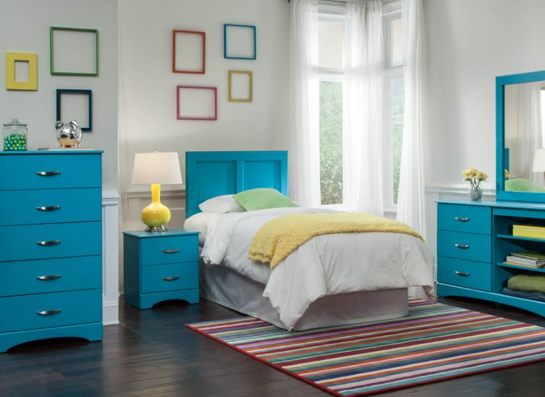 Kids Bedroom Furniture: Cool Bedroom Decor Your Kids Will Love .