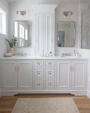 Double Bathroom Vanity Designs Ideas - Have you thought about a .