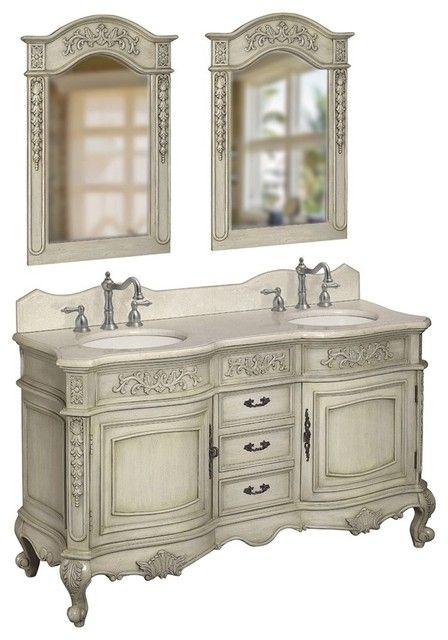Amazing French Style Bathroom Vanity Units Bathroom Design Ideas .