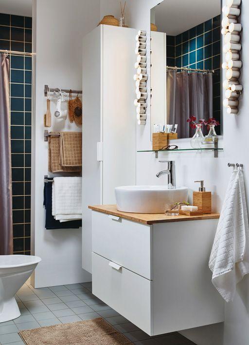 Bathroom ideas for every space and style | Diy bathroom vanity .