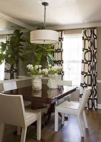 Pictures Of Small Dining Rooms – DecorP