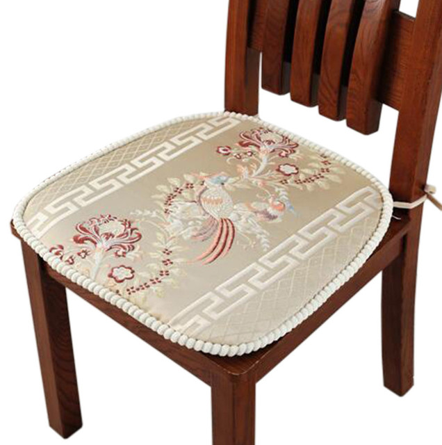 Luxury Home,Office Chair Cushion,Detachable Seat Cushion Dining .