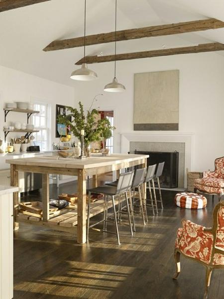 10 Great Tips and 25 Modern Dining Room Decorating Ide