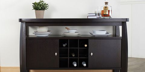 11 Best Sideboards and Buffets in 2018 - Reviews of Sideboards .