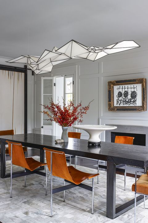 30+ Best Dining Room Light Fixtures - Chandelier & Pendant .