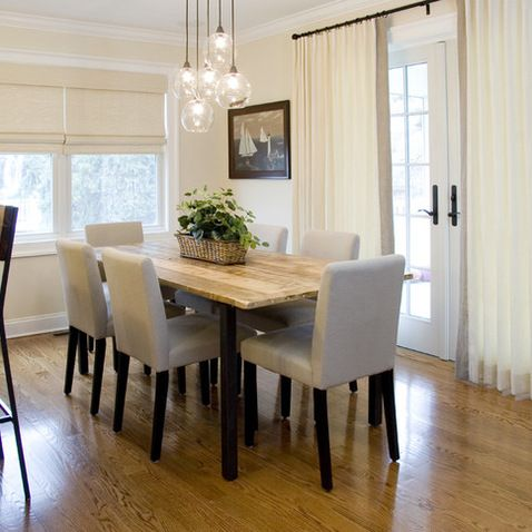 Dining Room Lighting Design Ideas, Pictures, Remodel and Decor .
