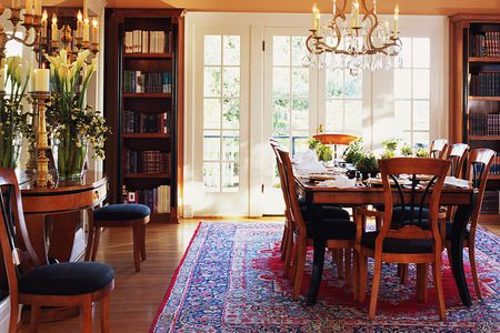 How to Choose the Right Dining Room R