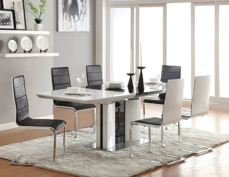 9 Modern Rugs Ideas For Your special Dining Room – Dining Room Ide