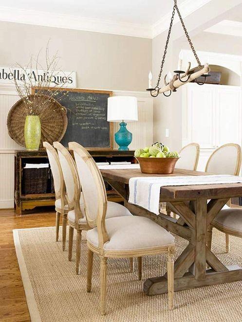 Dining Room Rug Rules | Dining room rug, Furniture arrangement .