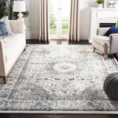 Safavieh - Area Rugs - Rugs - The Home Dep