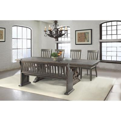 Bench Seating - Seats 8 - Dining Room Sets - Kitchen & Dining Room .