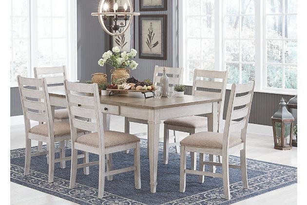 Skempton Dining Table | Ashley Furniture HomeSto