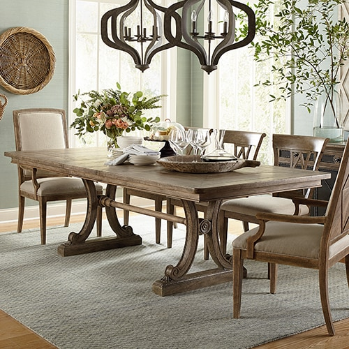 Dining Room Furniture | Dining Rooms | Formal Dining Room | Basse