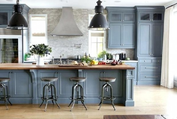 DIY: 10 Things To Know About Painting Kitchen Cabinets - East Egg Bu