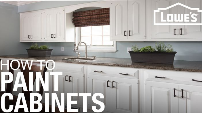 How to Prep and Paint Kitchen Cabine