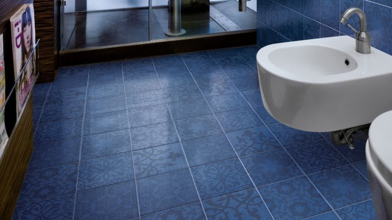 Find Perfect Bathroom Floor Tiles — Office PDX Kitch
