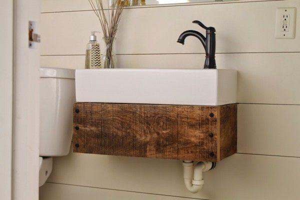 Farm IKEA Bathroom Sink