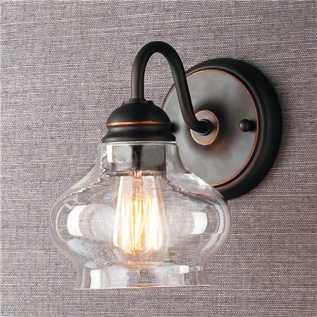 Bathroom Lighting | Unique Lighting Fixtures and Accessories .