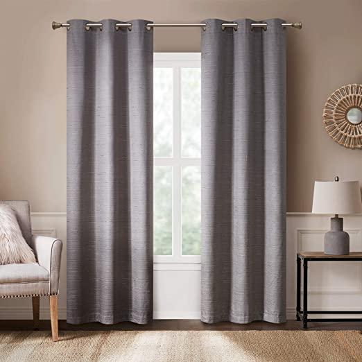 Amazon.com: Rustic Modern Farmhouse Curtains | Kitchen, Living .