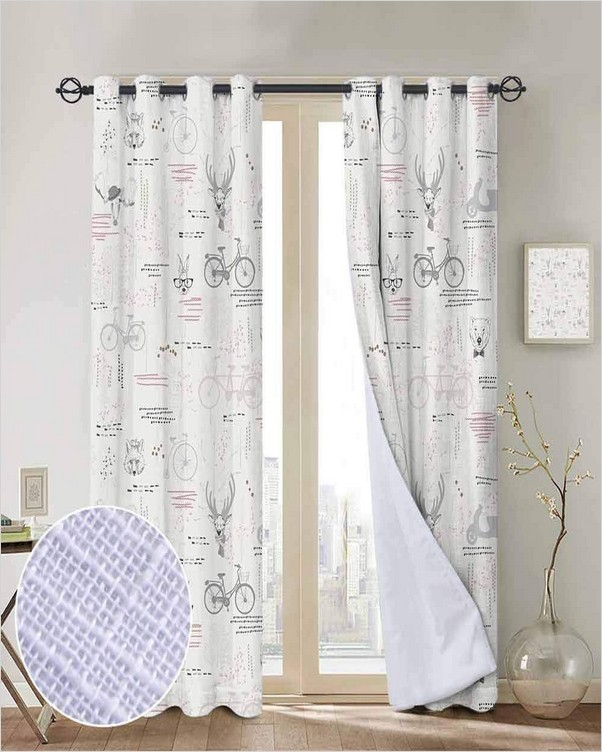 √√ Modern Farmhouse CURTAINS | Home Interior Exterior Decor .