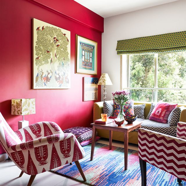 33 Best Living Room Color Ideas - Top Paint Colors for Living Roo