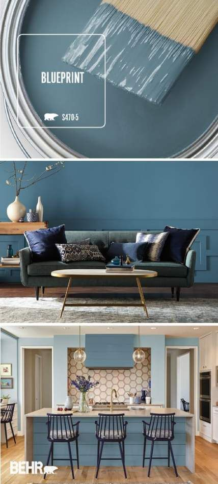 28 Trendy Painting Colors For Living Room 2019 | Paint colors for .