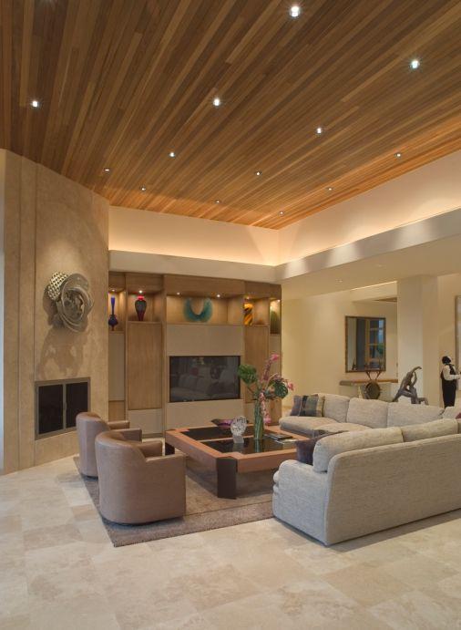 70 Stylish Modern Living Room Ideas (Photos) | Living room tiles .
