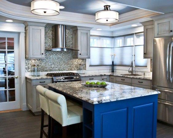 Flush Mount Kitchen Lighting Fixtures | Flush mount kitchen .