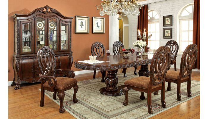 Majesta Traditional Formal Dining S