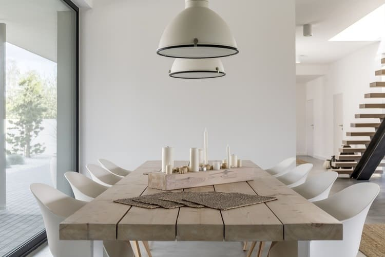 The 25 Best Dining Room Tables of 2020 - Family Living Tod